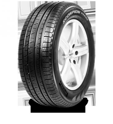 Scorpion Verde All Season Plus Tires